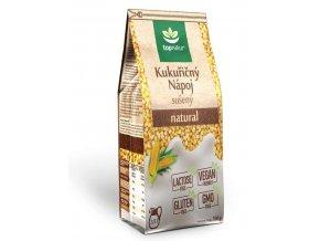 Topnatur Kukuřičný nápoj 350 g