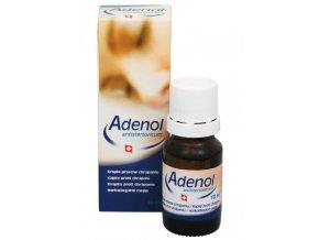 Herb Pharma Adenol kapky proti chrápání 10 ml DMT: 31.05.2023