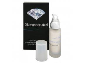 Diamondceutical - omlazující elixír s diamantovým práškem pro zářivou pleť 30 ml