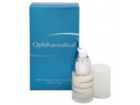 Opthaceutical - biotechnologická emulze na tmavé kruhy kolem očí 15 ml