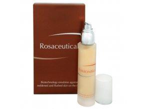 Rosaceutical - biotechnologická emulze proti zarudnutí pokožky 50 ml