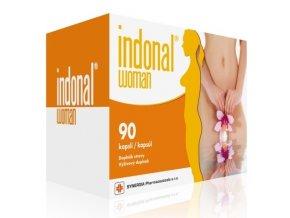 Synergia Indonal Woman 90 kapslí