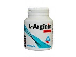 Brainway L-Arginin 100 kapslí