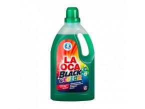 Finclub Prací gel na barevné a černé prádlo 2l