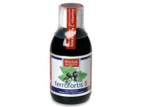 Finclub Fin Ferrofortis B 250 ml