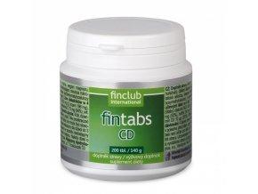 Finclub Fintabs Pro 300 tbl.