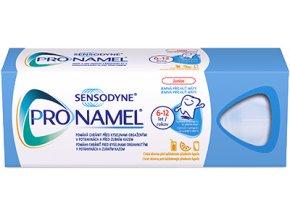 Sensodyne Pronamel zubní pasta Junior 50 ml