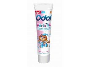 Odol Perlička zubní pasta dětská 50 ml