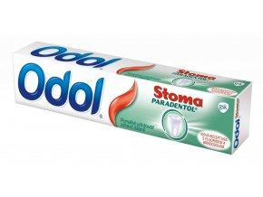 Odol Stoma Paradentol zubní pasta s fluorem 75 ml