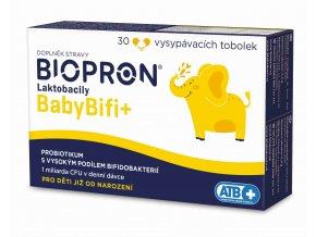 baby laktobacily