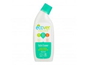 Ecover Tekutý čistící prostředek na WC s vůní borovice 750 ml