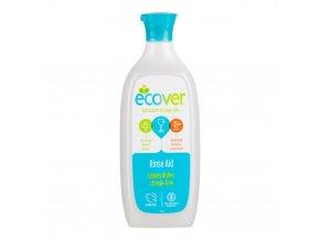 Ecover Tekutý prostředek na oplachování do myčky na nádobí 500 ml