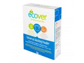 Ecover Koncentrovaný prací prášek na barevné i bílé prádlo 1,2 kg