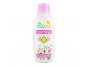 Ecover Aviváž pro všechny druhy tkanin Květy jabloně a mandle 750 ml
