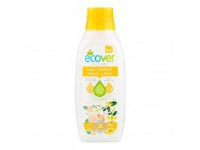 Ecover Aviváž pro všechny druhy tkanin s vůní léta 750 ml