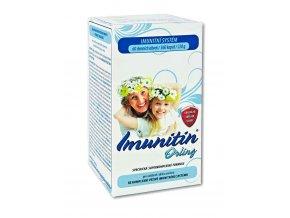 Orling Imunitin 360 kapslí