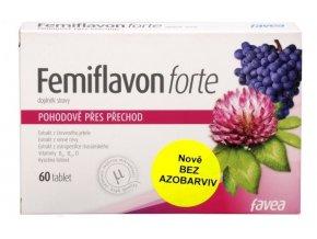 Favea Femiflavon Forte 60 tbl.