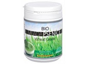 Blue Step Bio Mladá pšenice 80 g