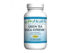 extrakt ze zeleneho caje egcg extreme 100 kapsli