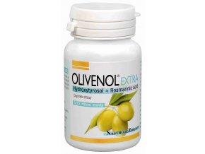 Olivenol Extra 60 kapslí
