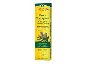 Organix South Nimbová zubní pasta Thera Neem 120 g