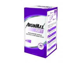 Simply You ArginMax Forte pro ženy 90 tob.