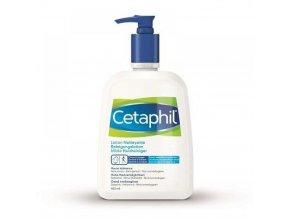 Cetaphil jemná čistící emulze 200 ml