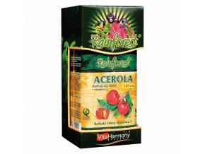 VitaHarmony Acerola 500 mg & Vitamin C 250 mg 90 tbl.