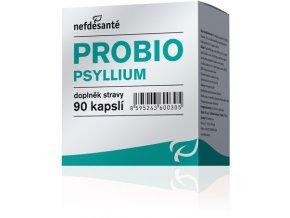 Nefdesanté Probio psyllium cps.90