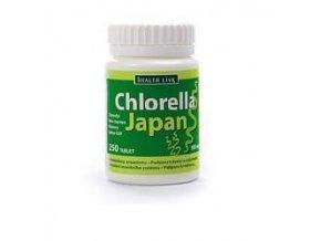 Health Link Chlorella Japan 250 tbl. DMT: 13.07.2020