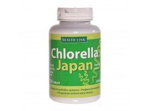Health Link Chlorella Japan 750 tbl.