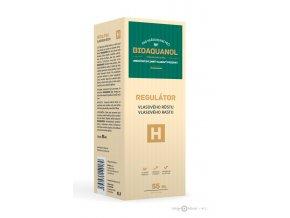 Bioaquanol H regulátor vlasového růstu 55 ml