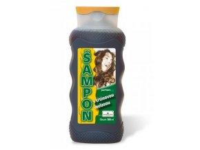 Šampon s třtinovou melasou 300ml