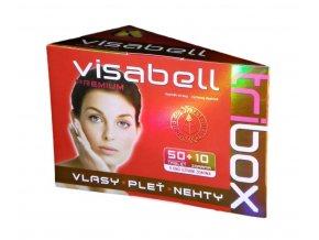 Visabell Premium Tribox 60 tbl.