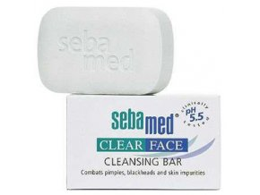 Sebamed Clear face syndet 100g