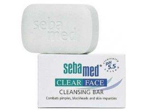Sebamed Clear face syndet 100g