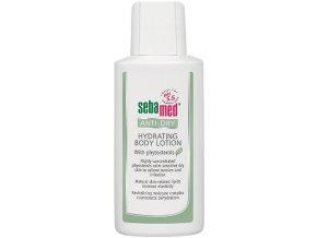 Sebamed Anti Dry hydratační tělové mléko s Phytosteroly 200ml
