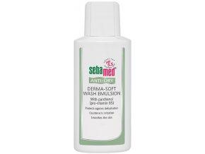 Sebamed Anti Dry mycí emulze jemná s Phytosteroly 200ml