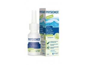 Physiomer Eucalyptus nosní sprej 20 ml