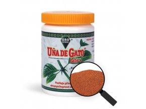 Oro Verde Uňa de Gato (Vilcacora - kočičí dráp) 600 mg 100 tbl.