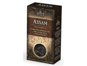 Grešík Assam sypaný 70 g