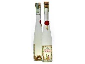 Grešík Jablkovice s hořcem 500 ml