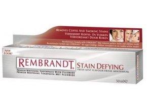 Rembrandt Stain Defying bělicí pasta 50 ml