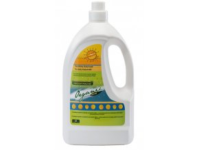 Organic Přírodní prací gel 3 l