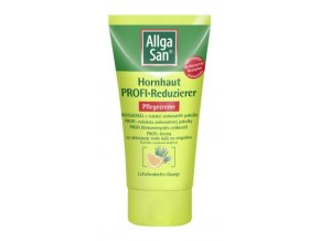 Allga San PROFI krém na redukci zrohovatělé kůže 75 ml