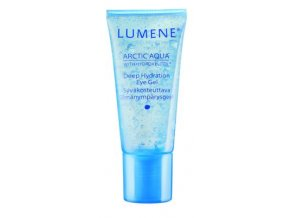 Lumene Hluboce hydratační oční gel Arctic Aqua 15 ml - Výprodej