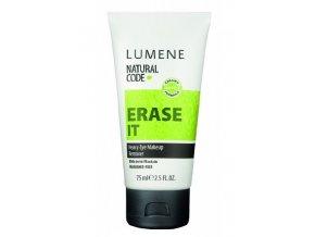 Lumene Odličovač očního make-upu Natural Code 75 ml