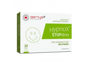 hypnox stopstres