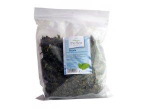 DeSen - sušené listy z rostliny Stevia rebaudiana 100 g