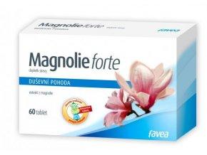 Favea Magnolie forte 60 tbl.
